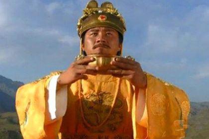 朱元璋为何用明做国号 他真的是被逼的吗