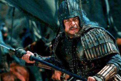 三国名将马超之父马腾:一生尽忠却被连诛三族