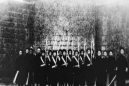 历史上的曾国潘到底是什么死的 湘军的称呼为什么叫曾剃头