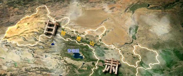 甘肃陇南有多重要?引得曹操和刘备激烈争夺?