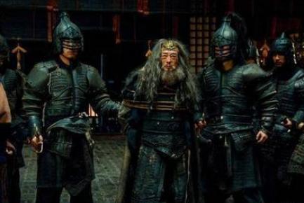 王允3次状告张让挽救汉室!忠肝义胆流传千古!