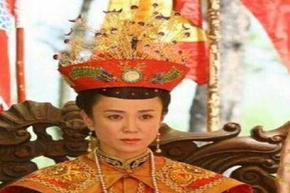 孝全成皇后:一代江南美女,清朝最有才华的皇后