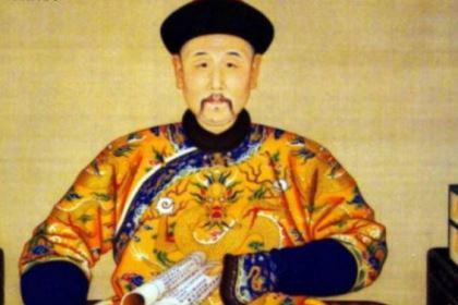 康熙的五皇子为何是孝庄抚养大的?那他为什么没参与夺嫡?