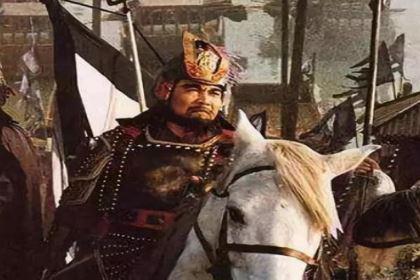 三国时期最传奇的武将,连曹操都甘拜下风
