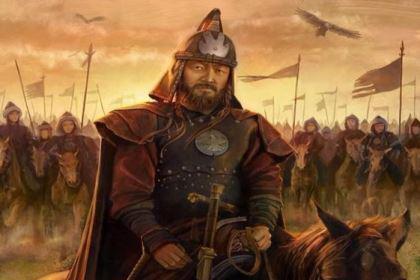 成吉思汗最远征服到过哪里?他的一生有哪些战绩?