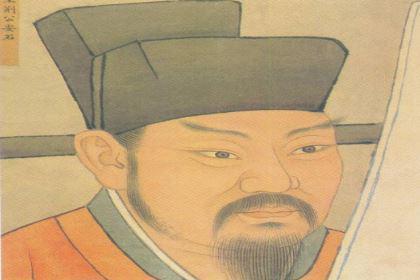 王安石一生只有一个妻子吴夫人吴氏 他是一个三不爱的官员