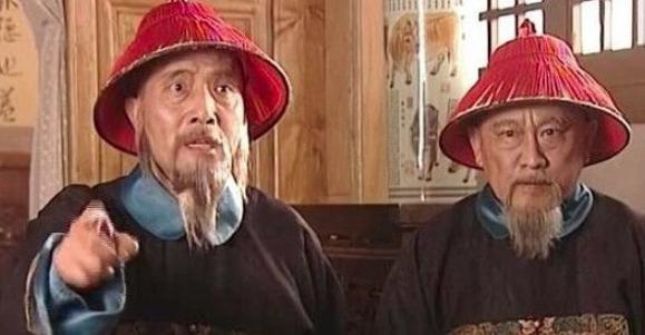 康熙帝手下的两大权臣,明珠和索额图结局分别如何?