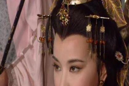为了当皇帝,她蛰伏53年,就连其陵墓也无人敢盗?