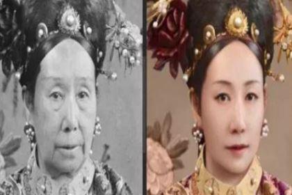 咸丰皇帝有那么多的妃子,慈禧为何那么受宠?
