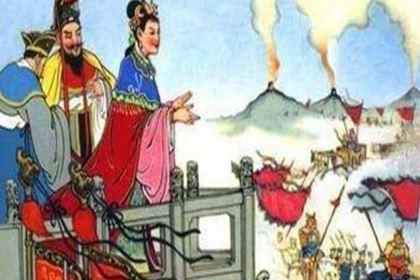 烽火戏诸侯另当别论?秦始皇建造12铜人可能有假?