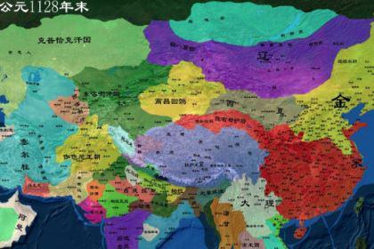 古代由契丹族建立的政权:北辽的发展史