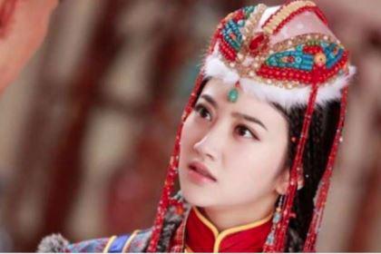 轻松当上皇后的妃子,孟古青为何又被顺治随意废掉?