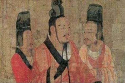 汉宣帝继位后,为什么不自己的爷爷追为帝?