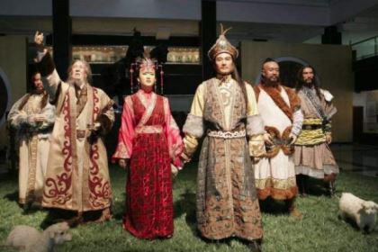 揭秘:为什么从来没有匈奴公主嫁给汉朝皇帝的情况?