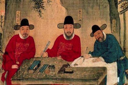 明初各藩王黑历史,为什么被朱元璋编成书?