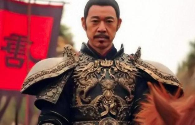 开国皇帝最想杀谁?李渊与李世民会想打谁?