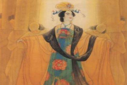 东汉时期女政治家,从登上后位到临朝称制