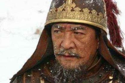刘黑闼:本是一个种菜的农民,后拿下唐朝半壁江山