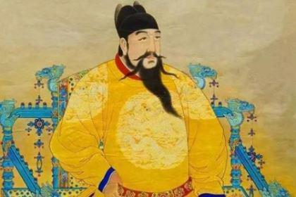 朱元璋26个儿子,朱棣打进南京称帝其他藩王没有意见吗?