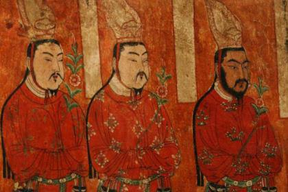 宋朝辽国使者的身份是什么?为何不被记入史册?