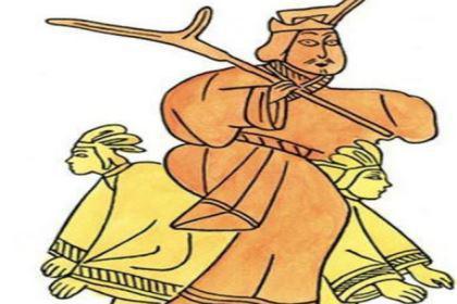 夏桀和商纣犯了一个同样的错误,导致国家被灭亡