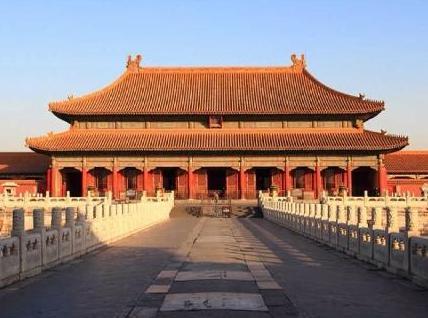 三宫六院指的是什么地方 三宫六院分别是哪三个宫哪六个院
