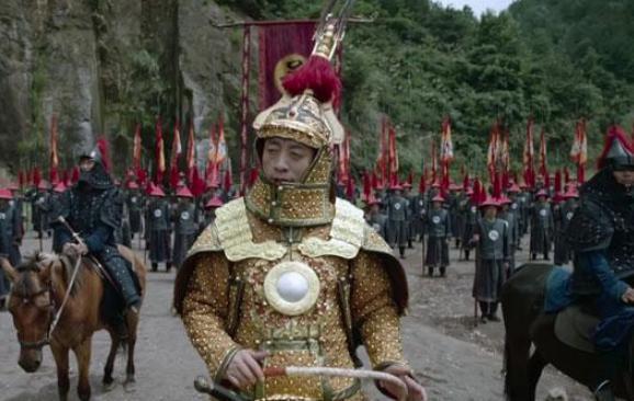 李定国最后一战,为什么会输给吴三桂?