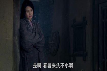 """曹氏只是刘邦的""""外妇"""",刘邦怎知刘肥是自己亲生儿子?"""