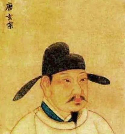 历史上出现最多太上皇的时期 总共先后出现六个