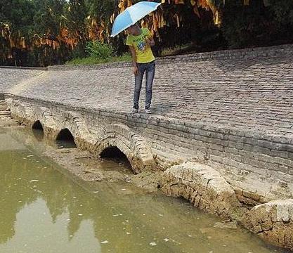 朱元璋到底是怎么想的 他为什么会把祖宗葬在水里呢