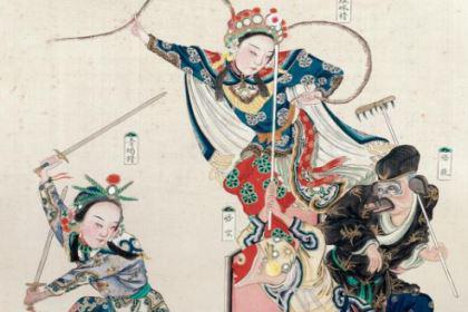 宫里人是怎么过中秋节的?有钱任性