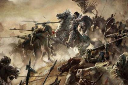 彭城之战刘邦有56万大军,居然打不过项羽的3万军队?