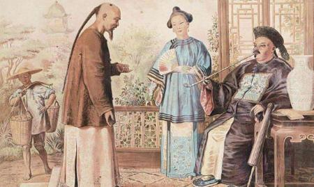 清朝知县一般都是空降过去的 他们们是如何在陌生地方开展工作的