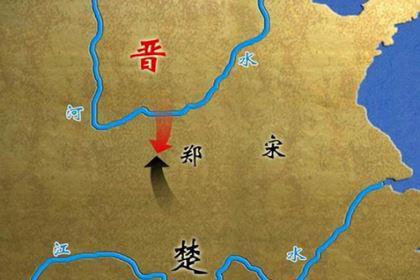 一代枭雄郑庄公死后,郑国为什么迅速沉沦?