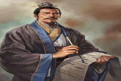 贾诩被称为三国时期的毒士,他到底有多毒?