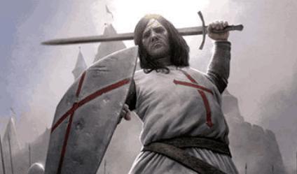 十字军为何要多次进行东征呢 真相究竟是什么样的