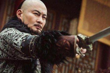 李成梁待努尔哈赤像养子一样,他们俩到底什么关系?