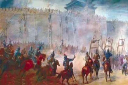 蒙古人杀光金国皇室,为何却善待宋朝皇室?