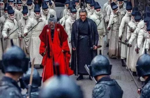 """""""高平陵政变""""时司马懿的三千死士怎么来的?最后又去哪里了?"""