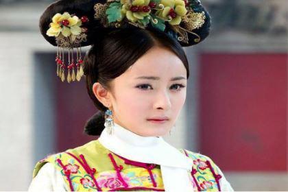 """她是唯一一个和天子传出""""绯闻""""的大清公主,死时只有22岁"""