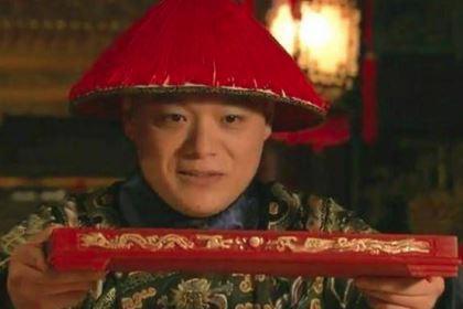 清朝皇宫机构,敬事房的存在是为了什么?