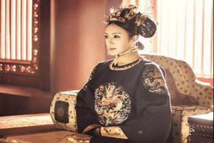 富察皇后的父亲叫李荣保 为什么她却不姓李呢