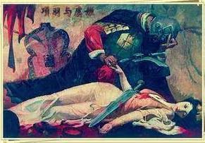 项羽和刘邦曾是战友,为什么会反目成仇?