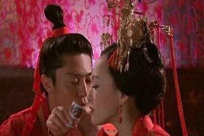 """为何司马曜孝武帝先后娶了两个皇后都是""""醉鬼""""?"""