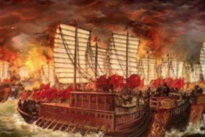 曹操的五大谋士在赤壁之战中一点忙都没帮上吗?