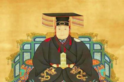 明朝最不靠谱皇帝,几十年不上朝还能稳坐江山