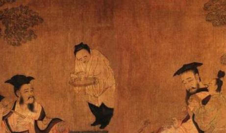 """南北朝时期王祥:""""卧冰求鲤""""的孝子,一个别人不懂的家庭。"""