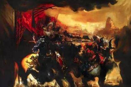 屠城易失去民心,为什么古代军队破城后还要屠城?