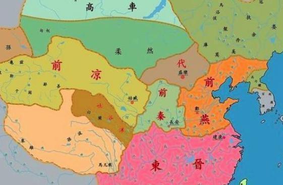 古代的扶余国和现在的扶余县还有什么联系吗?