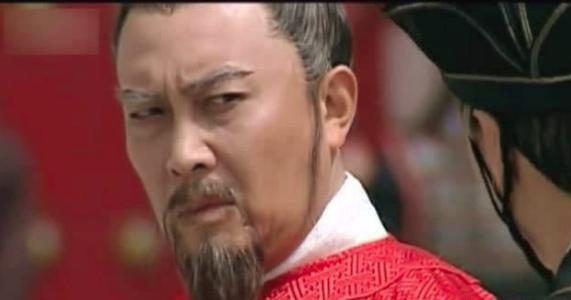 王家屏:一身正气与忠心,一生都在深谋远虑